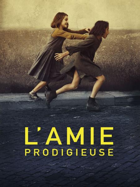 Cine974, L'Amie prodigieuse
