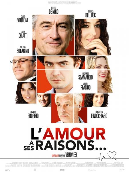 Cine974, L'Amour a ses raisons