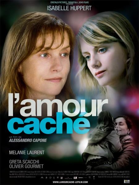 Cine974, L'Amour caché