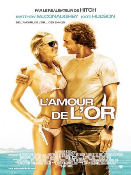 Cine974, L'Amour de l'or