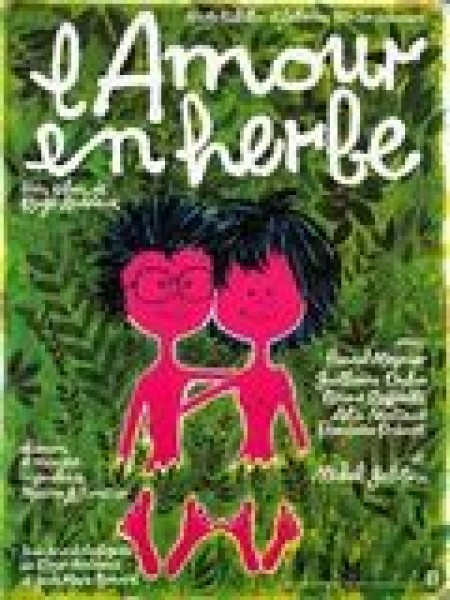 Cine974, L'Amour en herbe