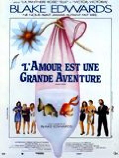 Cine974, L'Amour est une grande aventure