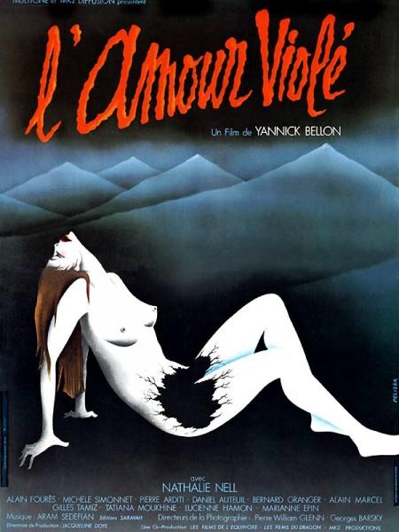 Cine974, L'Amour violé