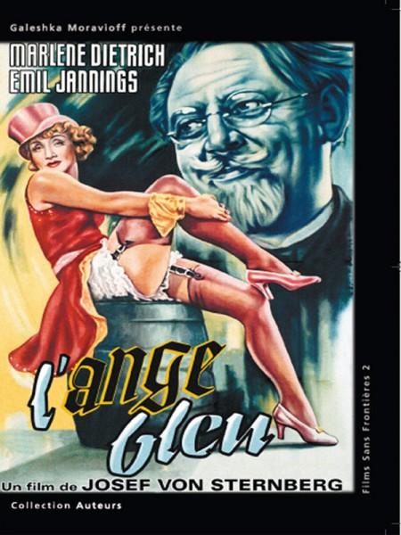 Cine974, L'Ange bleu