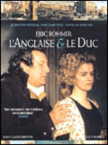 Cine974, L'Anglaise et le Duc