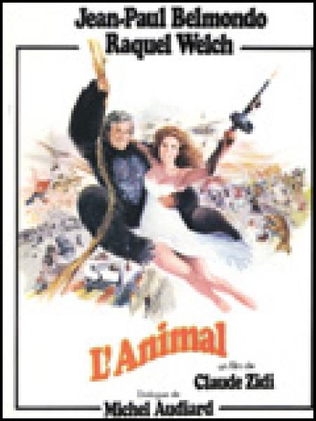 Cine974, L'Animal