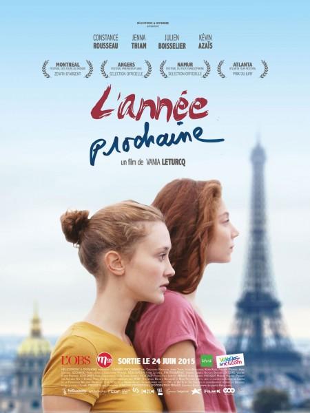 Cine974, L'Année prochaine