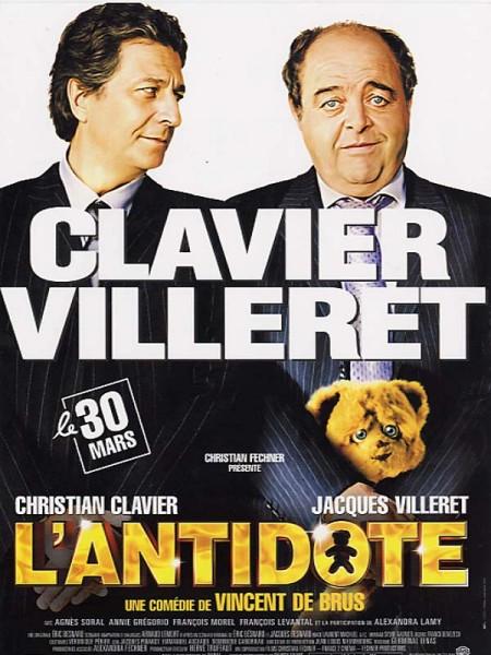 Cine974, L'Antidote