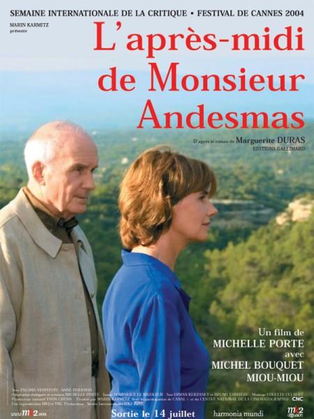 Cine974, L'Après-midi de monsieur Andesmas