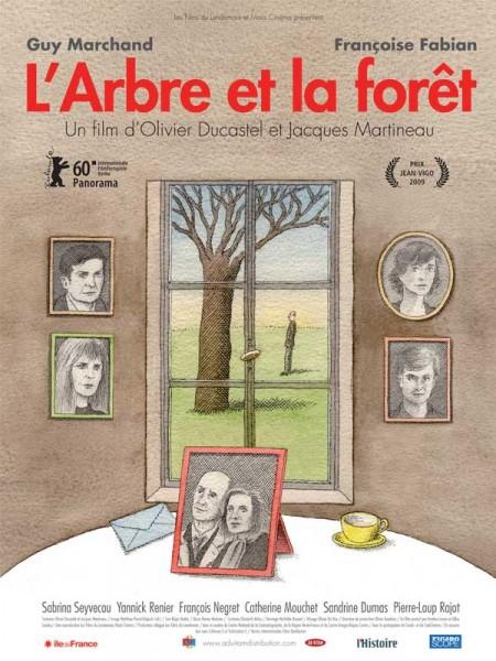 Cine974, L'Arbre et la forêt