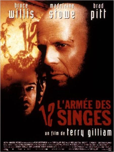 Cine974, L'Armée des 12 singes
