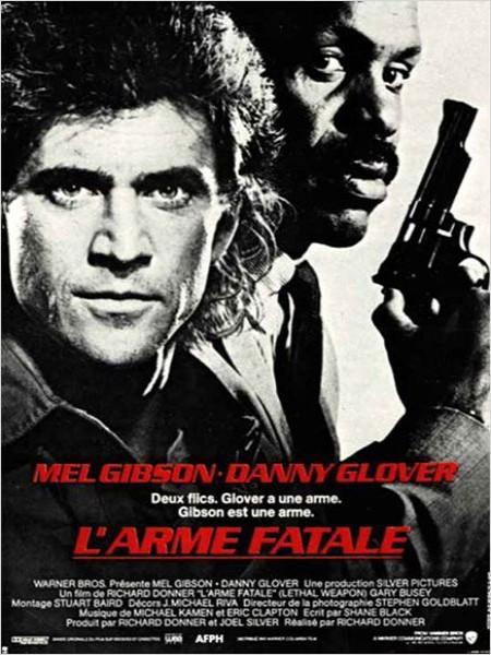Cine974, L'Arme fatale