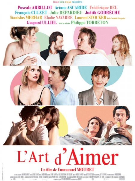 Cine974, L'Art d'aimer