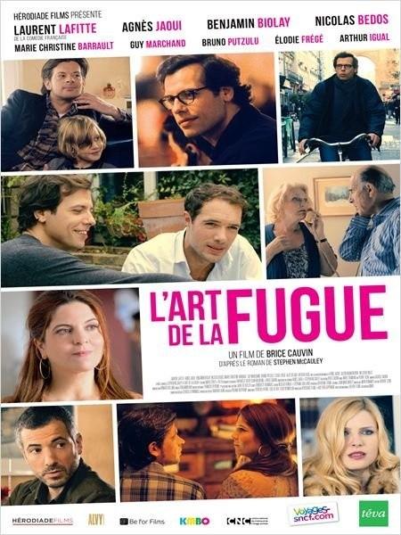 Cine974, L'ART DE LA FUGUE
