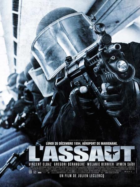 Cine974, L'Assaut
