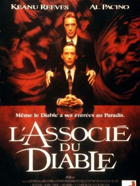Cine974, L'Associé du diable