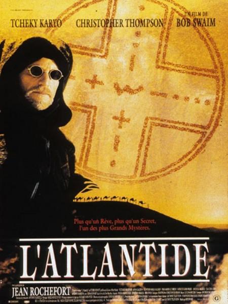 Cine974, L'Atlantide