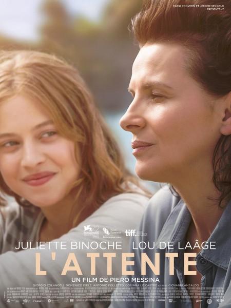 Cine974, L'Attente