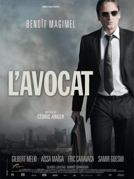 Cine974, L'Avocat
