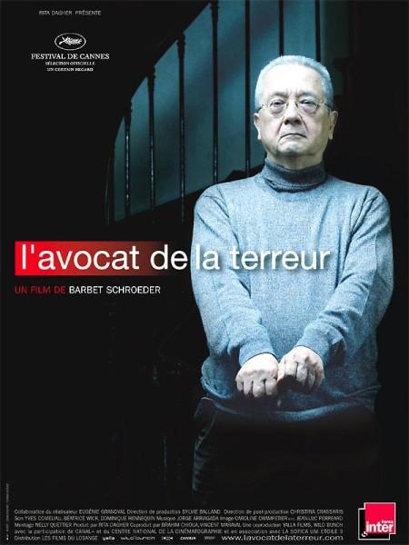 Cine974, L'avocat de la terreur