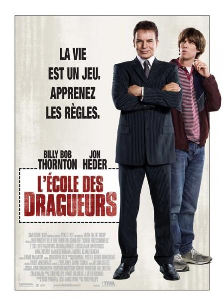 Cine974, L'Ecole des dragueurs