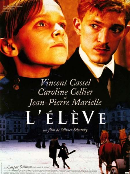 Cine974, L'Elève