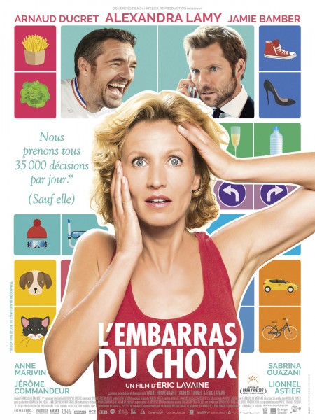 Cine974, L'Embarras du choix