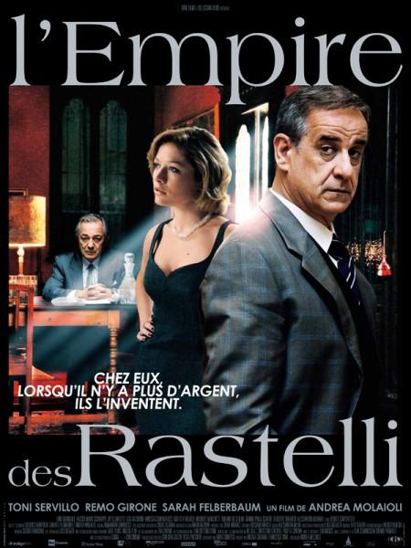 Cine974, L'Empire des Rastelli