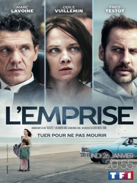Cine974, L'Emprise
