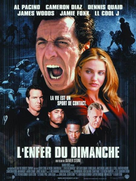 Cine974, L'Enfer du dimanche