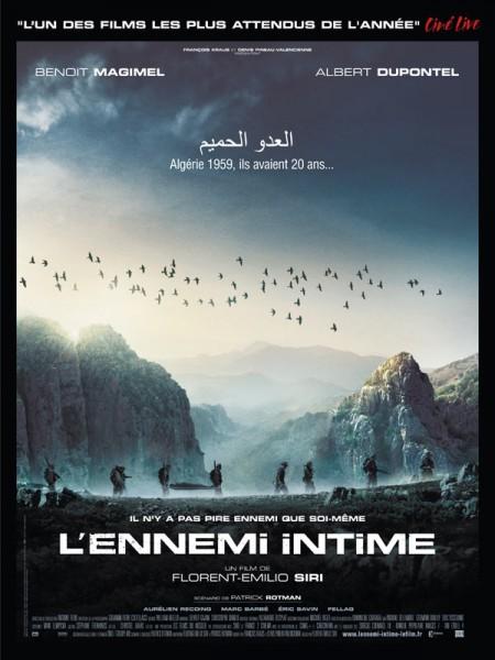 Cine974, L'Ennemi intime