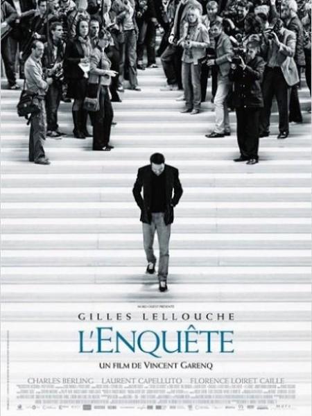 Cine974, L'Enquête