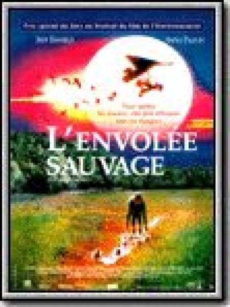 Cine974, L'Envolée sauvage