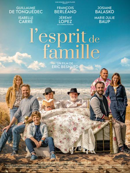 Cine974, L'Esprit de famille