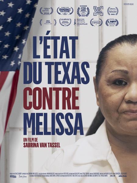 Cine974, L'Etat du Texas contre Melissa