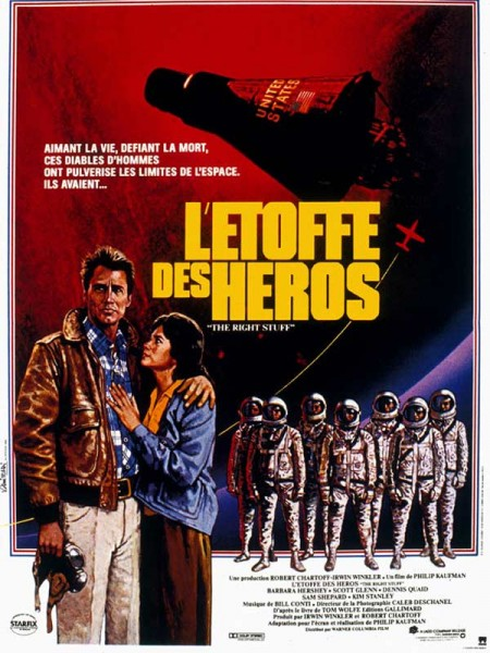 Cine974, L'Etoffe des héros