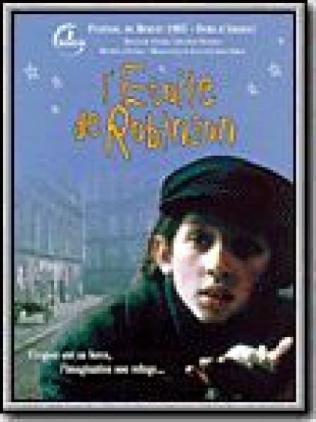 Cine974, L'Etoile de Robinson