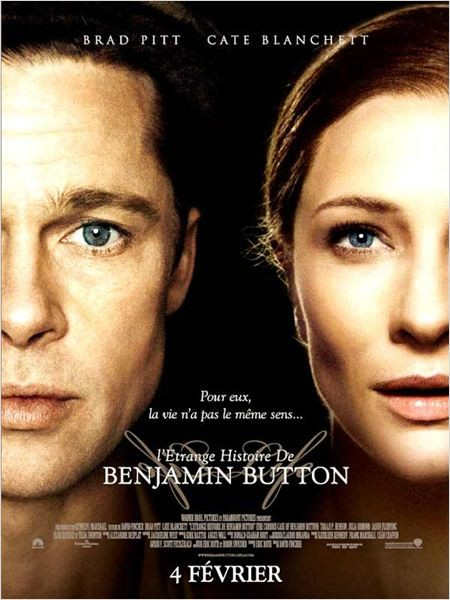 Cine974, L'Etrange histoire de Benjamin Button