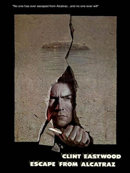 Cine974, L'Evadé d'Alcatraz