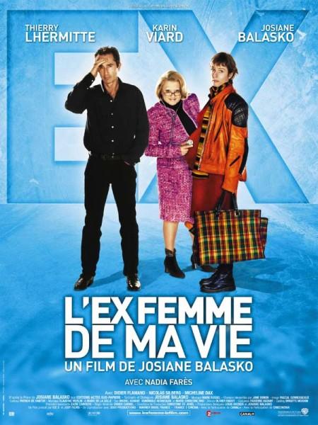 Cine974, L'Ex femme de ma vie