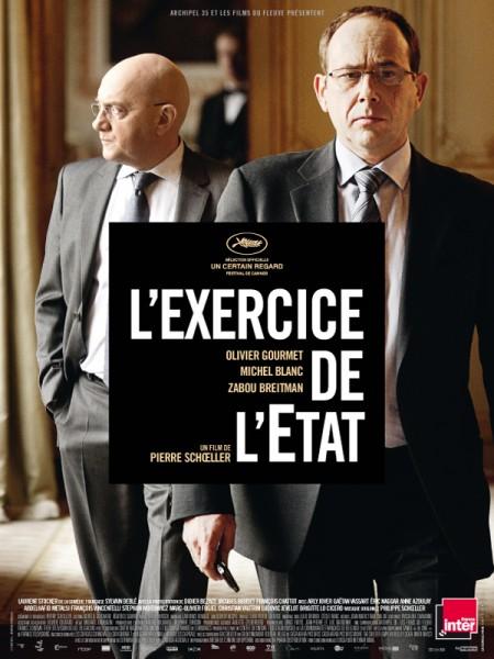Cine974, L'Exercice de l'Etat