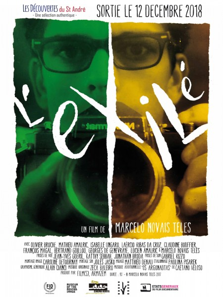 Cine974, L'Exilé