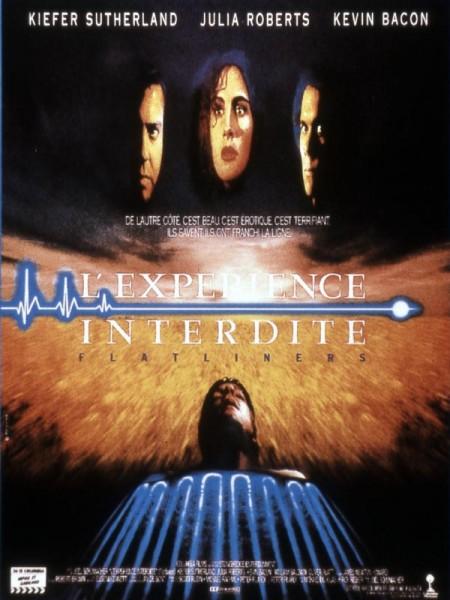 Cine974, L'Experience interdite