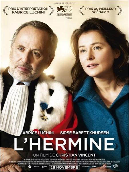 Cine974, L'Hermine
