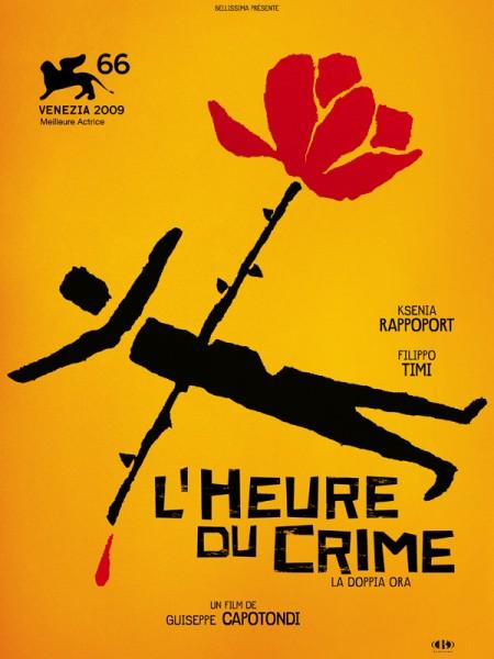 Cine974, L'Heure du crime