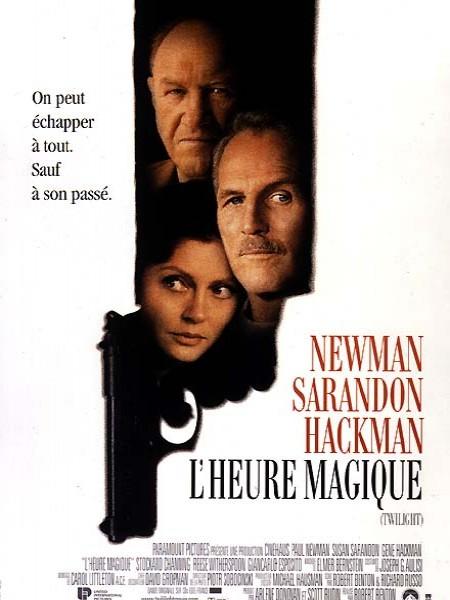 Cine974, L'Heure magique