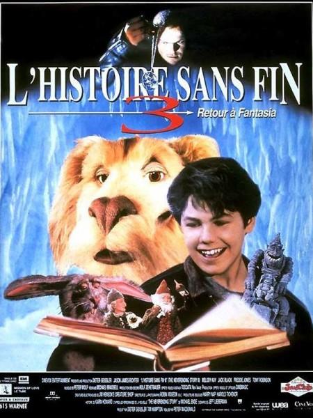 Cine974, L'Histoire sans fin 3, retour à Fantasia