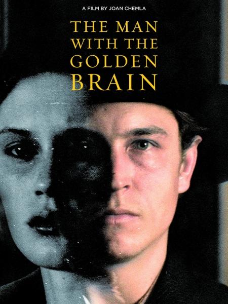 Cine974, L'Homme à la cervelle d'or