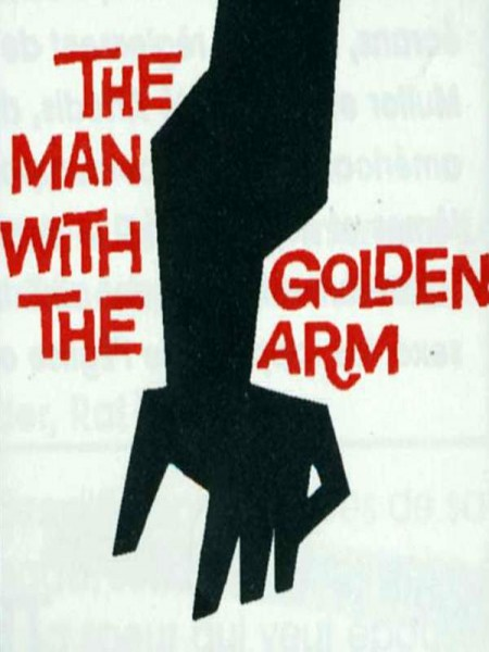 Cine974, L'Homme au bras d'or