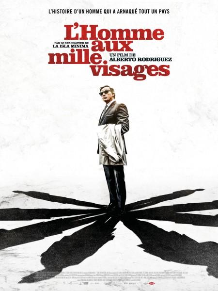 Cine974, L'Homme aux mille visages
